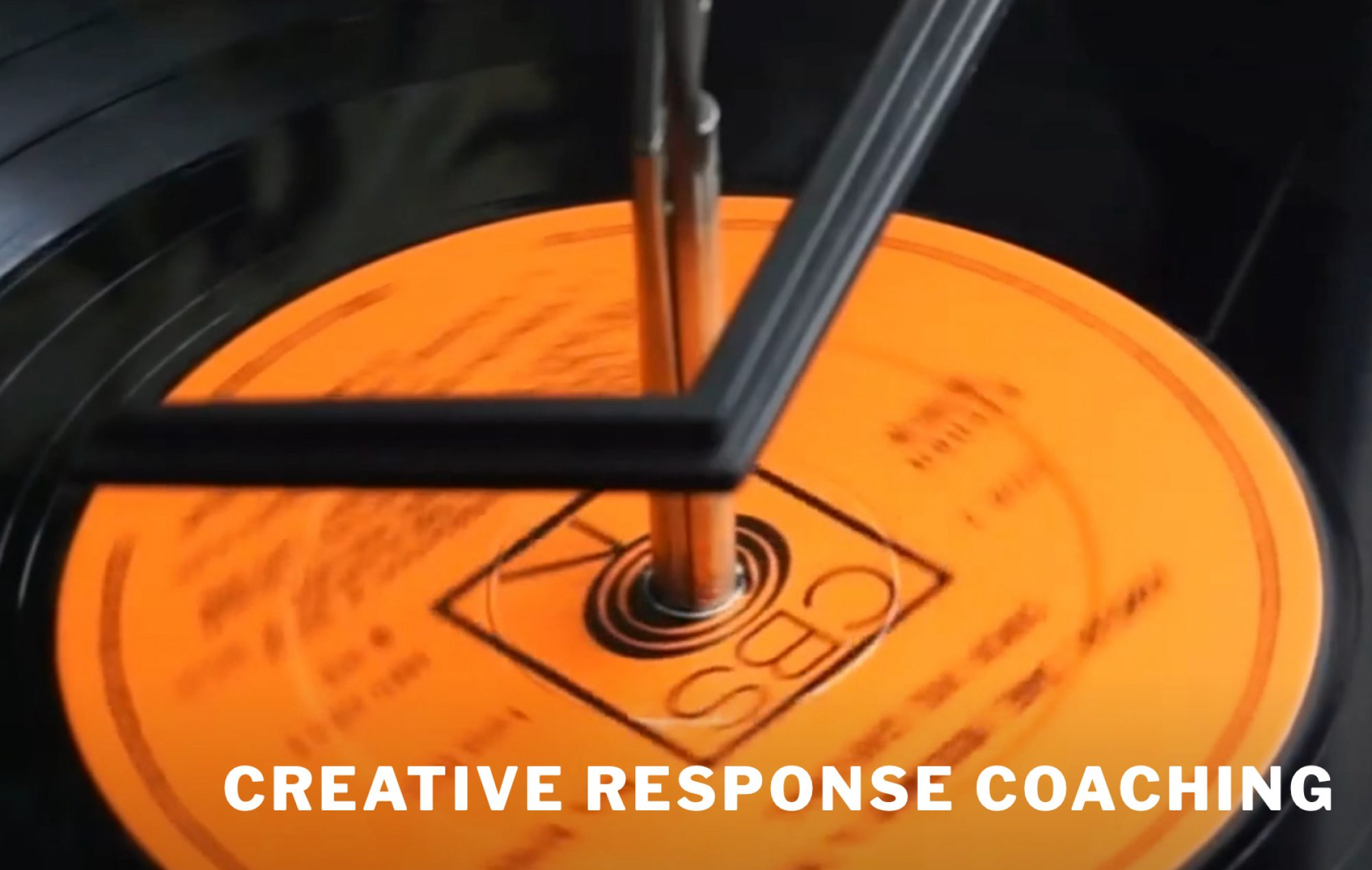 creative response coaching